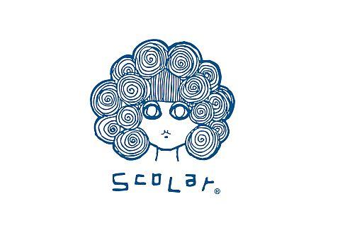 スカラー福袋用ロゴ