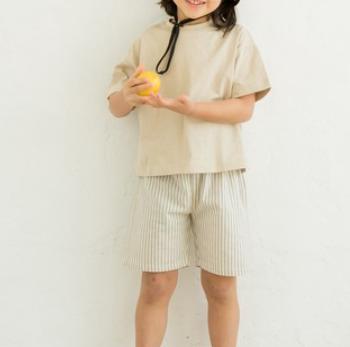 半袖 Tシャツ ハーフパンツ セットアップ セットアイテム 2点セット